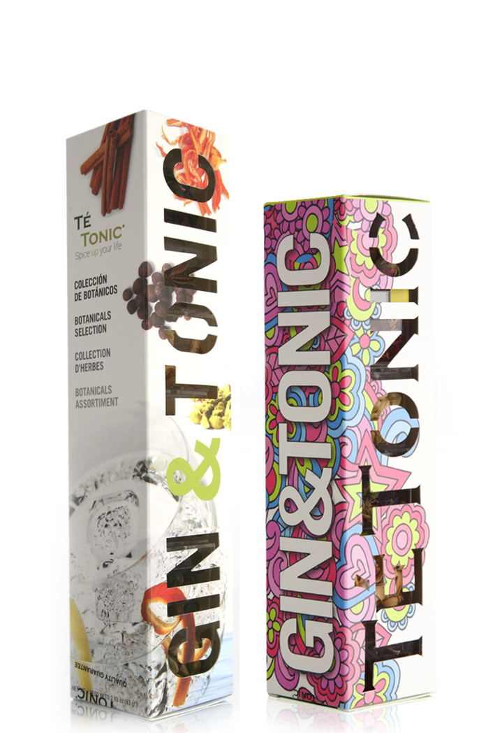 PACK PROMO!! Spices, botanicals and selected flowers for Gin&Tonic